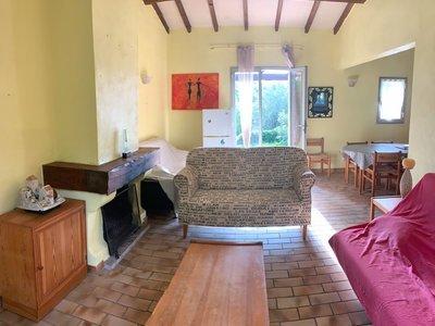 Maison, 59,5 m²