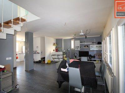 Maison, 127,58 m²
