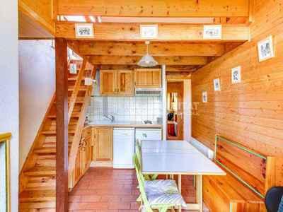 Appartement, 22,64 m²