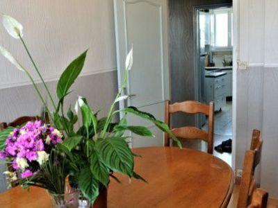 Appartement, 99,45 m²
