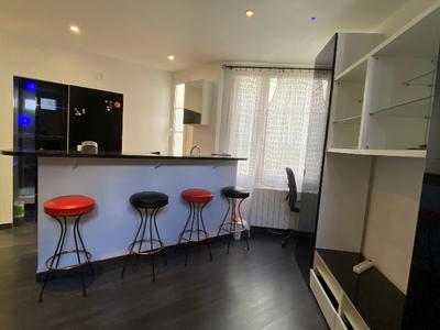 Appartement, 20,12 m²