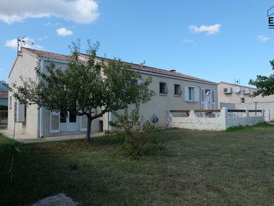 Maison, 90,8 m²