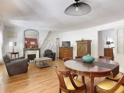 Appartement, 56,25 m²