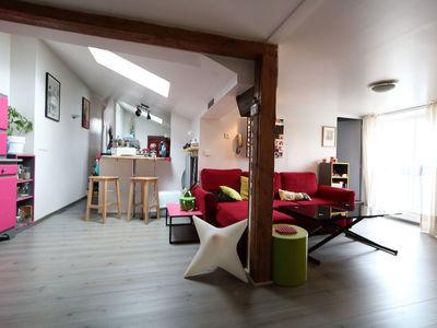 Appartement, 57,69 m²