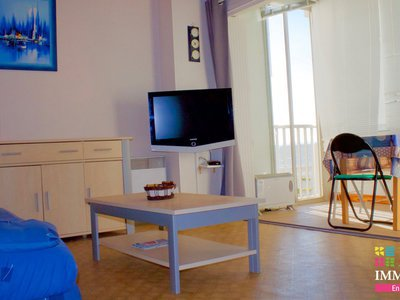 Appartement, 30,35 m²