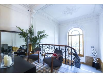 Appartement, 200,6 m²
