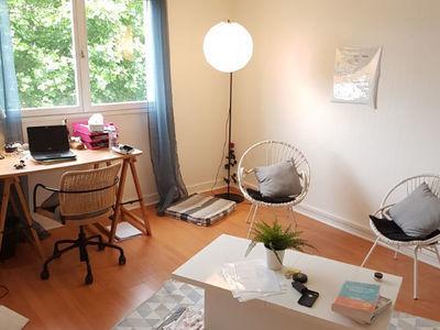 Appartement, 24,47 m²