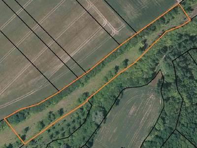 Terrain, 5 360 m²