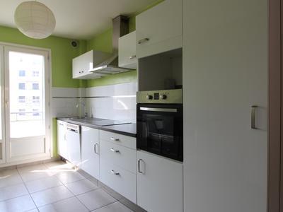 Appartement, 65,89 m²