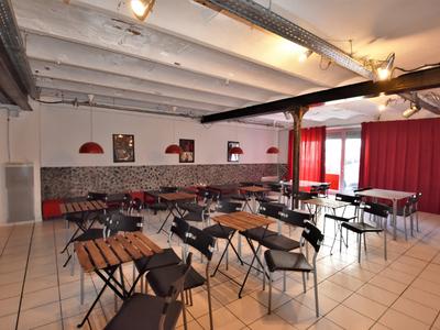 Immeuble, 390 m²