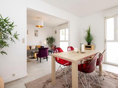 Appartement, 60,23 m²