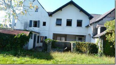 Vente Maison 175 m2 Oloron-Sainte-Marie - 64400 168000€
