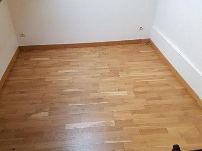 Maison, 29,54 m²