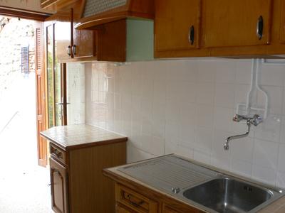 Appartement, 36,5 m²