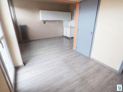 Appartement, 25,45 m²