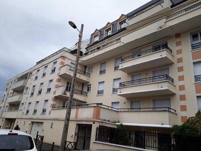Achat Appartement A Livry Gargan 93190 Superimmo