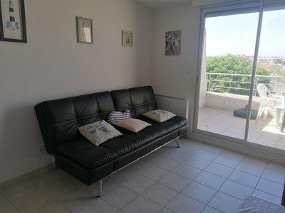 Appartement, 33,26 m²