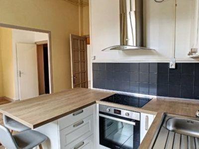 Appartement, 58,88 m²