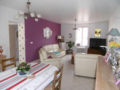 Maison, 124,03 m²