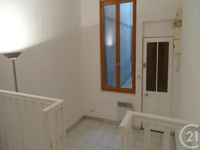 Appartement, 15,1 m²