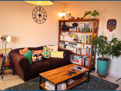 Appartement, 65,73 m²
