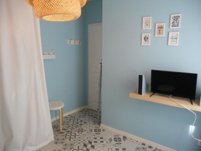 Appartement, 23,12 m²