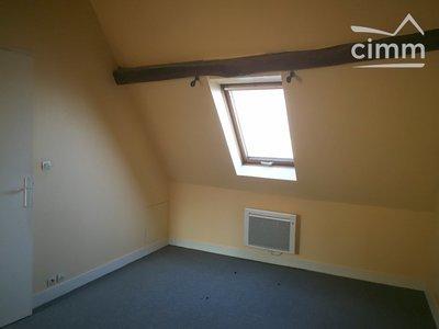 Appartement, 57,75 m²