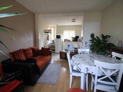Appartement, 37,58 m²