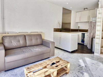 Appartement, 31,2 m²