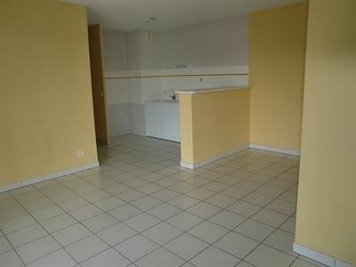 Appartement, 45,15 m²