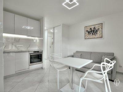 Appartement, 20,87 m²