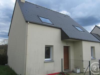 Maison, 91,7 m²
