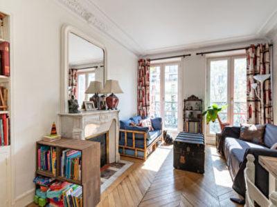 Appartement, 69,19 m²
