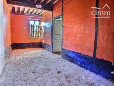 Maison, 55,62 m²