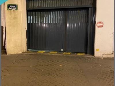 Parking, 50 m²