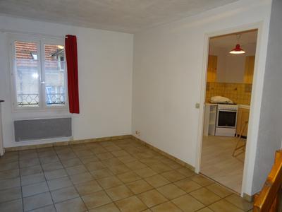 Maison, 45,74 m²