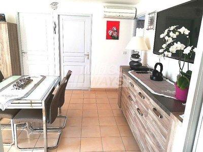 Appartement, 58,57 m²