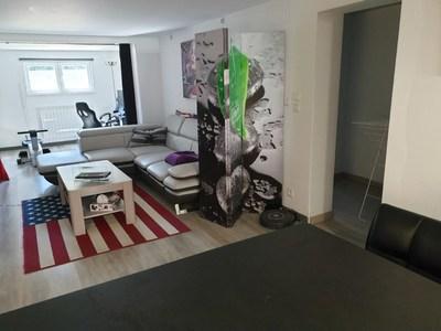 Achat appartement rez de jardin dans le Haut-Rhin (68) - Superimmo