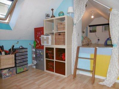 Maison, 51 m²