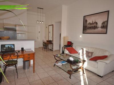 Appartement, 56,22 m²