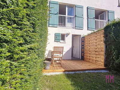 Maison, 58 m²