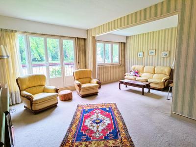 Appartement, 63 m²