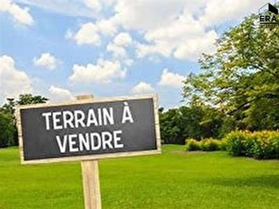 Terrain, 360 m²