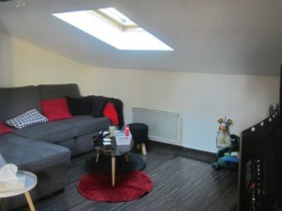 Appartement, 20,16 m²
