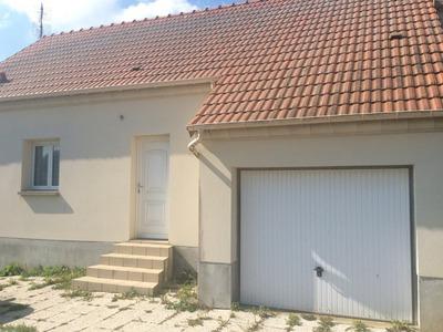 Maison, 66,59 m²