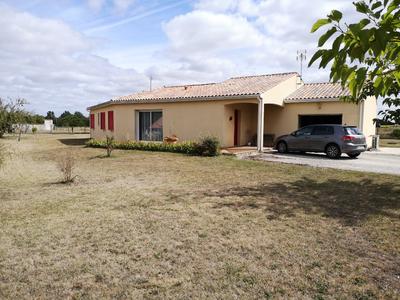 Maison, 134,43 m²