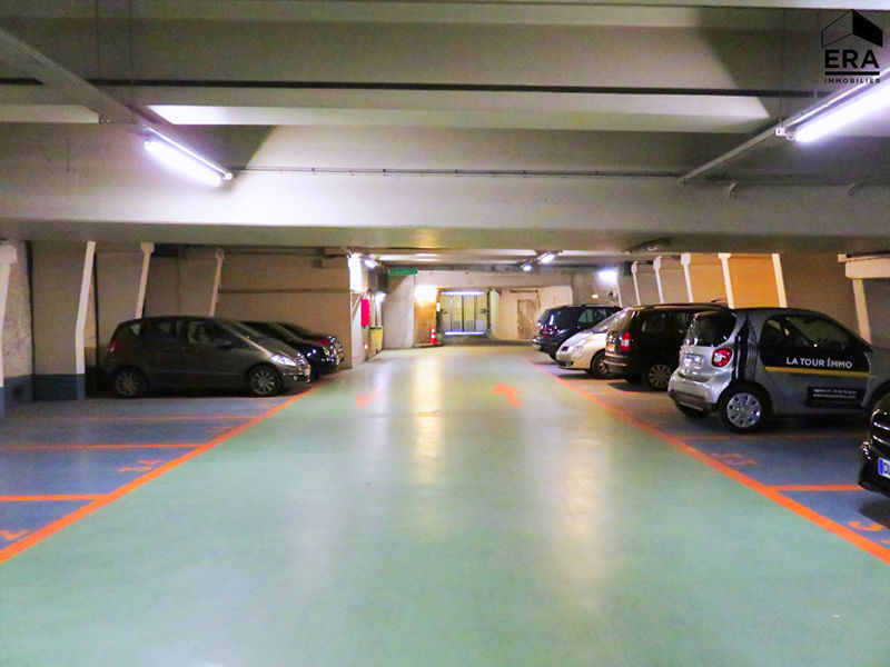 Parking, 11,44 m²