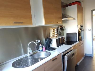 Appartement, 72,46 m²