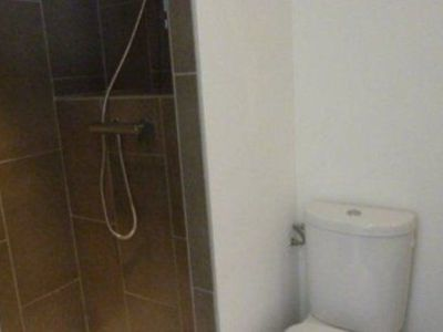 Appartement, 17,86 m²