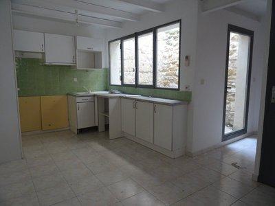 Maison, 40 m²